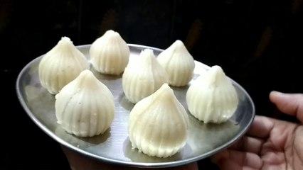 Modak, Recipe, Modak recipe, Modak recipe in hindi, Modak recipe by sanjeev kapoor, Modak recipe by ranveer brar, Modak recipe by food fusion, Modak recipe without mold, Modak recipe vismai food, Modak recipe cook with asha, Modak recipe home cooking, Mod