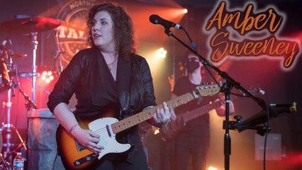 (S4E10) Amber Sweeney - Singer/Songwriter