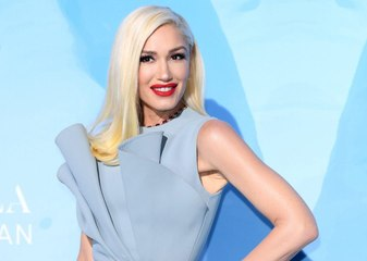 Gwen Stefani and Her Son Zuma are Twins in These New Photos—and Mom Agrees