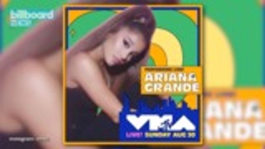 Inside Ariana Grande's VMAs Rehearsal, Beyoncé's 'Brown Skin Girl' Visual & More | Billboard News