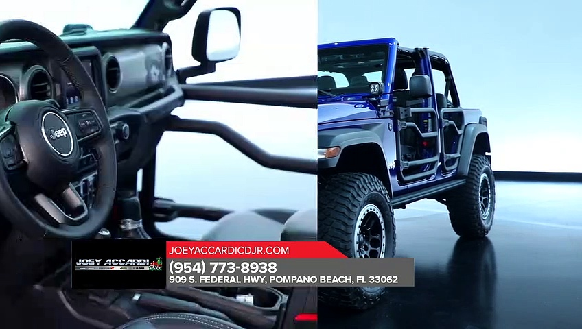 Jeep dealer Aventura  FL | Jeep sales