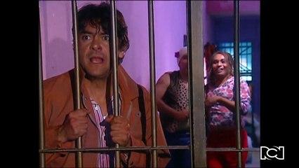 Rafael Méndez es descubierto en sus mentiras y va a la cárcel