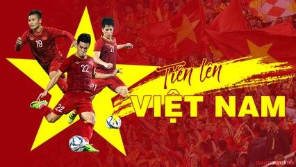 BẢN ĐẸP - U23 VIỆT NAM - U23 THÁI LAN - BẢNG K - VÒNG LOẠI U23 CHÂU Á 2020 - NEXT SPORTS