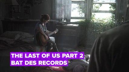 «The Last of Us Part 2» se porte très bien !