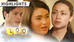 Bart and Yanie express their condolences to Sophia and Andres | 100 Days To Heaven