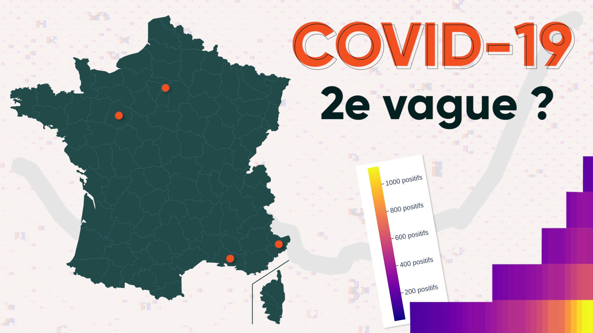 Covid-19 : la deuxième vague approche, vraiment ?