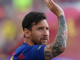 Lionel Messi will weg von Barca: Das sagen Luis Figo und Carles Puyol