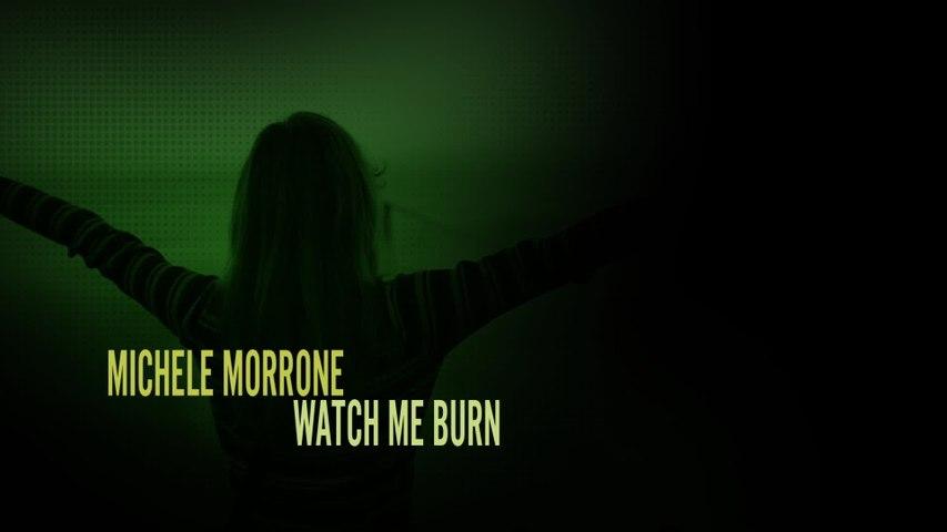 Michele Morrone - Watch Me Burn
