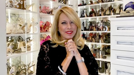 'Real Housewives' Star Sutton Stracke Shares Her Fave Jewelry in Precious Metals