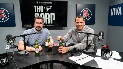 PMT: Alex Rodriguez Previewing Corp Season 3, In Luka We Trust And Who's Back Of The Week