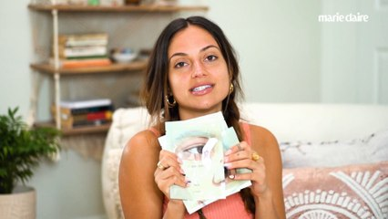Masked and Answered, Episode 26: Inanna Sarkis Shares Her Skincare Routine for Dry Skin