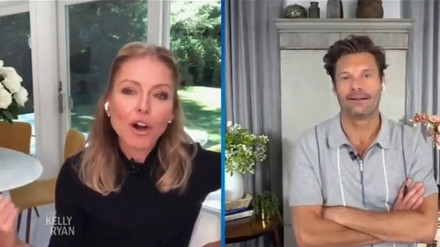 Live with Kelly and Ryan 8/26/20   Live with Kelly and Ryan August 26, 2020