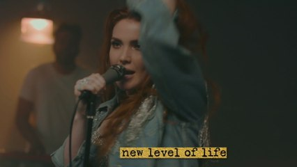 Caylee Hammack - New Level Of Life
