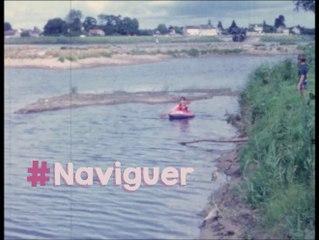 Plaisir de Loire #Naviguer