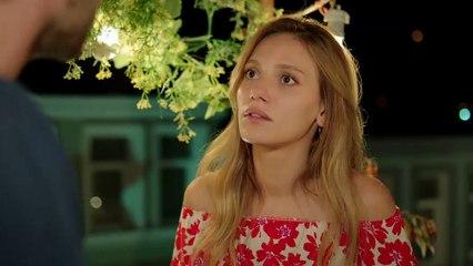 Evlenince Nerede Oturacaklar Kavgası! Çatı Katı Aşk 6 Bölüm Ekranda