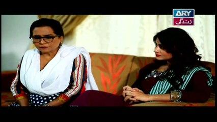 Bhabhi Episode 09 | ARY Zindagi Drama