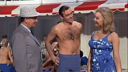 Sean Connery as James Bond - Ultimate Compilation