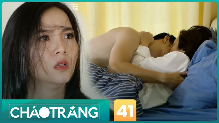 Shameless Husband Cheating, Mother-in-law And Chasing His Daughter-In-Law From Home - Good Short Movie 2020 - ENGSUB