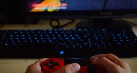 Le jeu vidéo, plus fort que jamais Video Preview Image