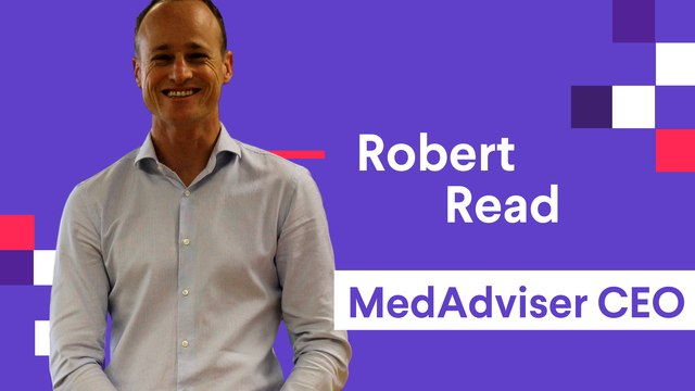 Success in Australia has allowed MedAdvisor to look overseas