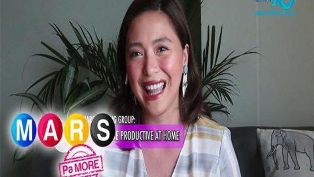 Mars Pa More: Must-try routines to become productive while on quarantine   Mars Sharing Group