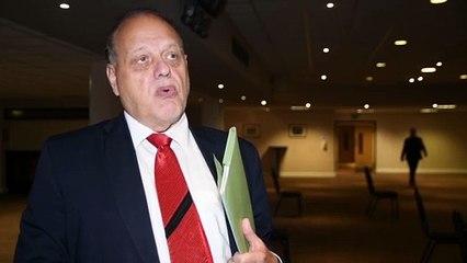 Gerald Krasner provides an update on Wigan Athletic