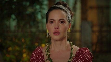Beni Aklından Çıkar Ateş! Çatı Katı Aşk 7 Bölüm Ekranda