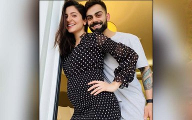 Anushka Sharma Is Pregnant; Virat Kohli And Wifey Are Expecting Their First Baby In January 2021
