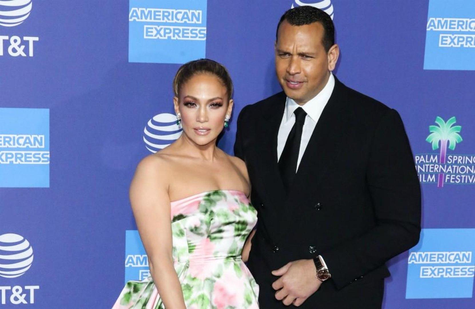 Jennifer Lopez had a 'full circle moment' when meeting Billie Eilish
