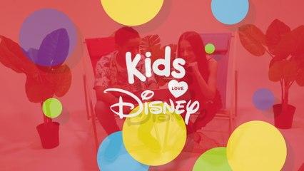 Kids Love Disney - A quoi ça sert ? Les Océans
