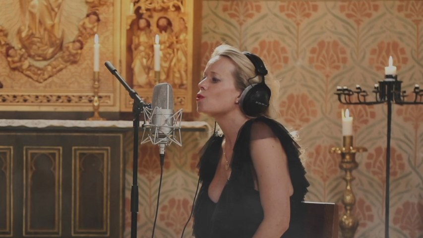 Sofi Bonde - Angels Above