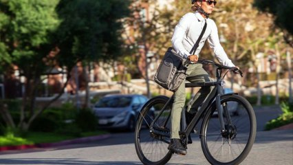 VanMoof Electrified S2 Ebike Review