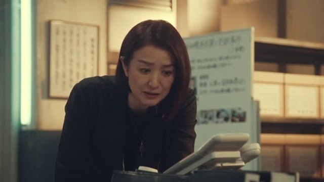 未解決の女 警視庁文書捜査官 Season2 第4話「歩兵の謎」2020年8月27日