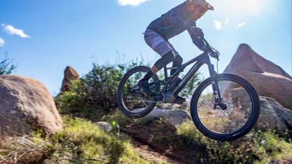 Specialized Turbo Levo SL Expert Carbon Ebike Review