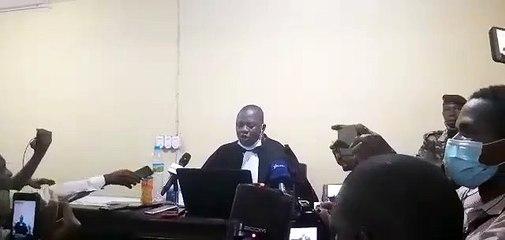 Justice : Foniké Menguè, un leader du FNDC  libéré