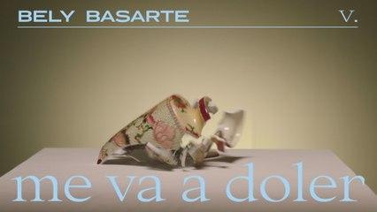 Bely Basarte - Me va a doler