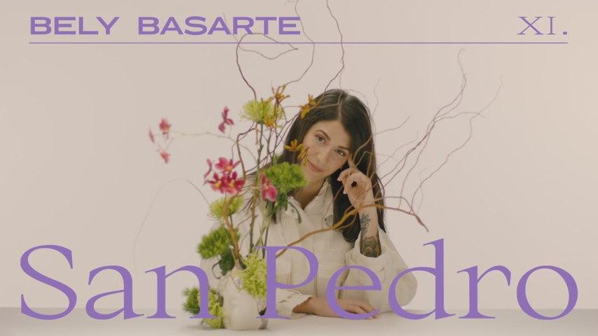 Bely Basarte - San Pedro