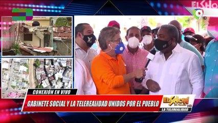 Detalles sobre rueda de prensa del Presidente Luis Abinader | Show del Mediodía 27/028/2020