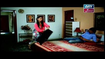 Bhabhi Episode 10 - ARY Zindagi Drama