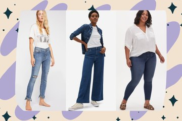 Find the Best Style of Jeans for You, According to Your Zodiac Sign