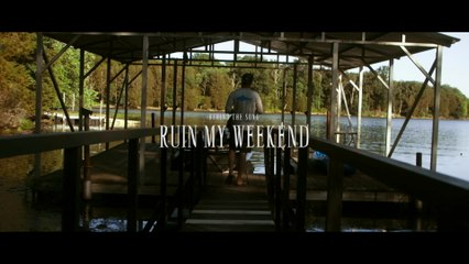 Jordan Davis - Ruin My Weekend