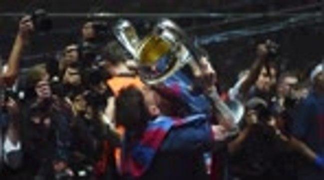 Barça - Les records inachevés de Messi