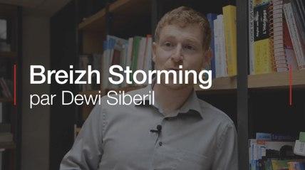 Breizh Storming: A quelle partie du corps votre nom fait-il référence?