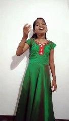 Ponnurukum Pookkalam... Shikha Rajesh