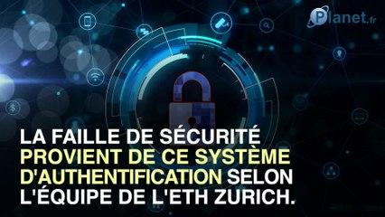 Cartes Visa : une faille de sécurité au niveau du paiement sans contact