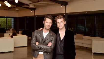 A Brief Timeline of Nate Berkus & Jeremiah Brent's Relationship