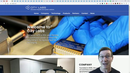 EEVblog #1333 - Nano Diamond Self-Charging Battery DEBUNKED!