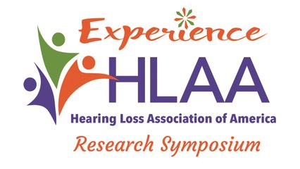Research Symposium: The Latest on Tinnitus Research  and Navigating the Workplace with Hearing Loss