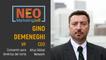 Gino Demeneghi en NEO Marketing Talk