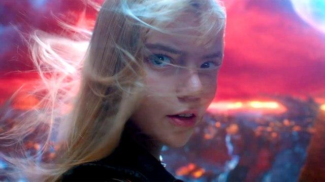The New Mutants - Meet Illyana Rasputin